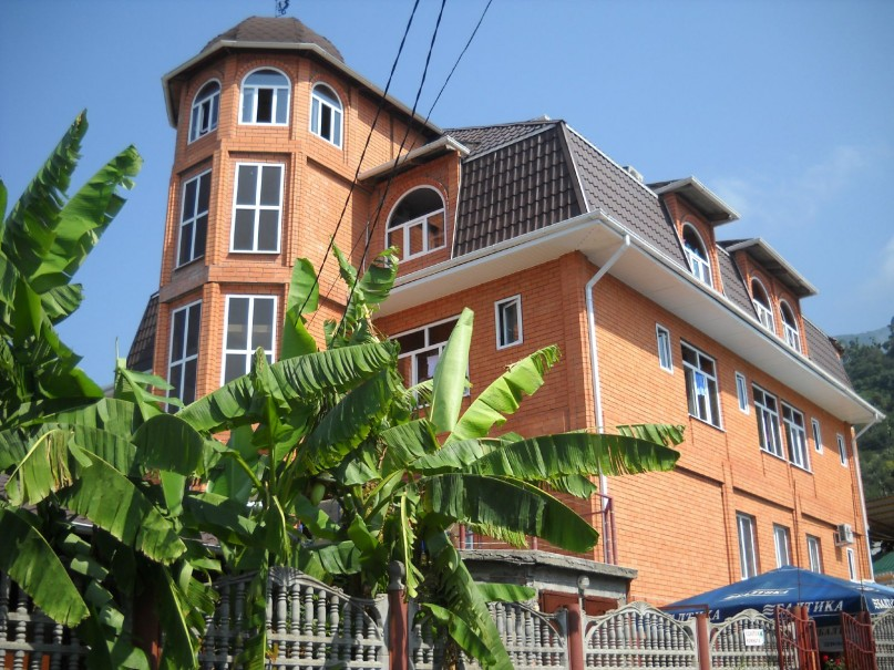 Гостевой дом «Олимп», г. Гагра