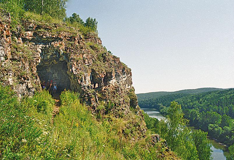 Янгантау+Идрисовская пещера (1 дн)