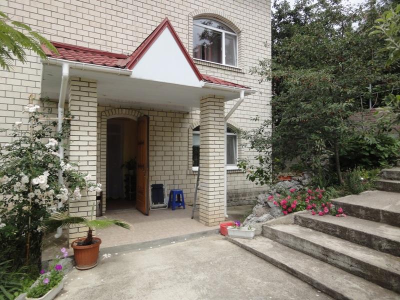 Гостевой дом «Эльпида», Коктебель