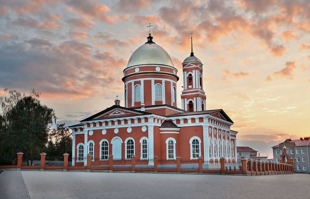 Бирск Купеческая (1 дн).
