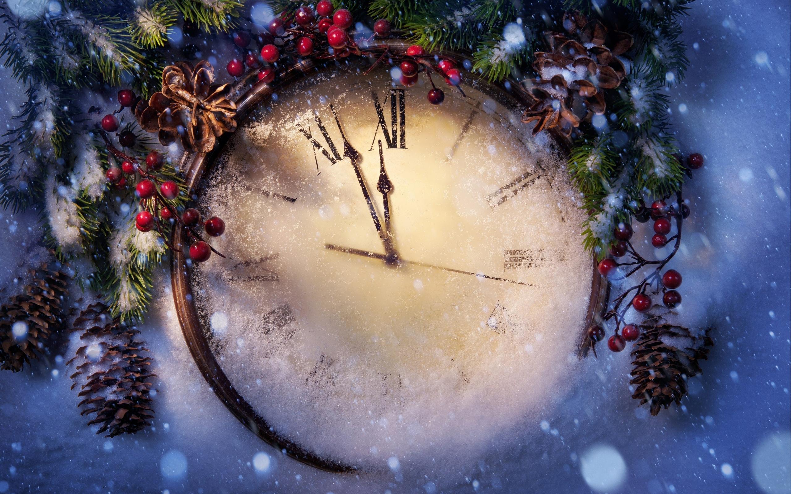 Новый год на ГЛК «Кандры-Куль»