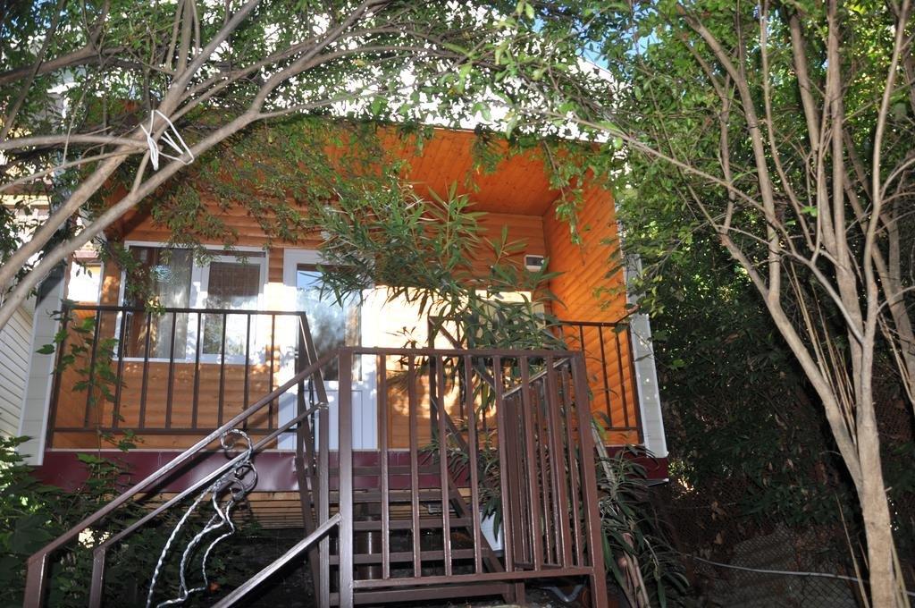 Гостевой дом «Азанта» — п. Лоо
