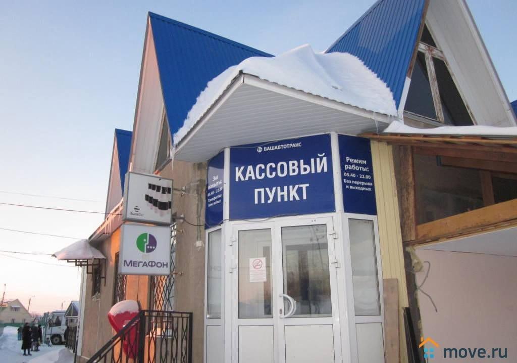 г. Мелеуз, Мелеузовский автовокзал, ул. Левонабережная 2