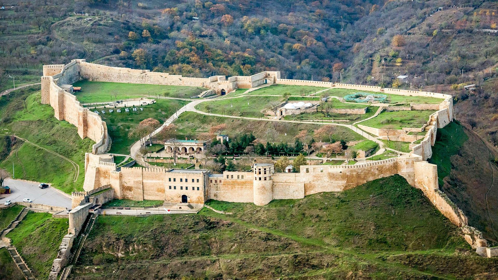 Неизведанный Дагестан