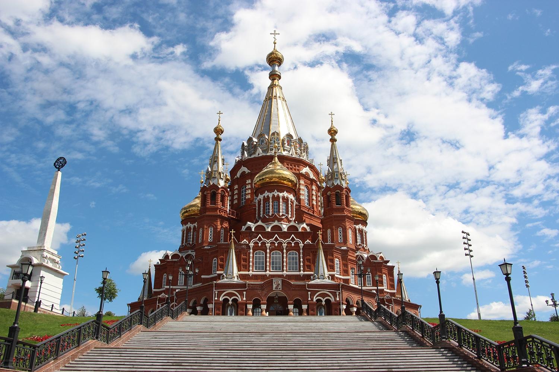 Тур в Ижевск на 2 дня