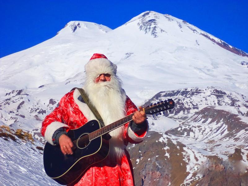 Рождественский короткий тур на потрясающий Кавказ!